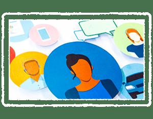 En kundeorienteret servicedesk e-bog