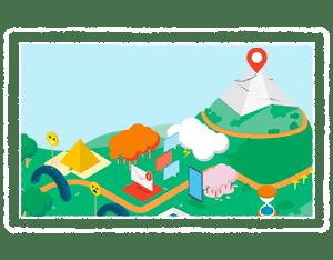 Customer journey mapping e-bog