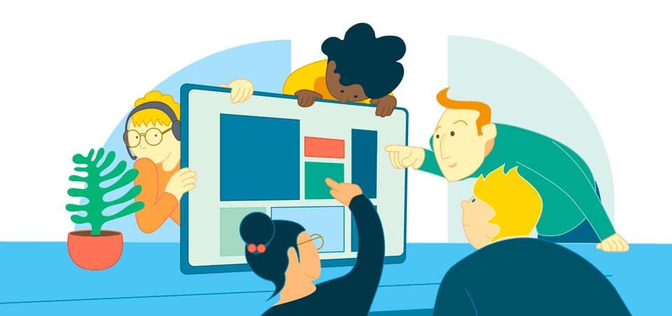 Hvad er Shift Left og digital selvbetjening?