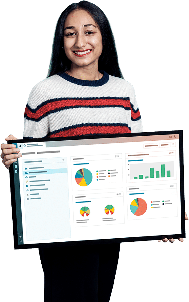 TOPdesk Managementübersicht