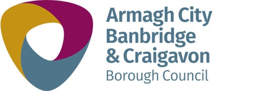 Logo Armagh City, Banbridge and Craigavon Council