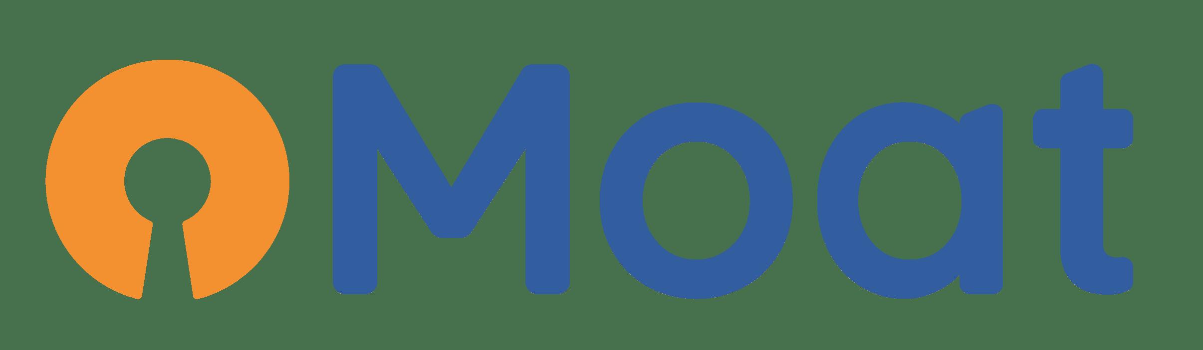 Logo Moat