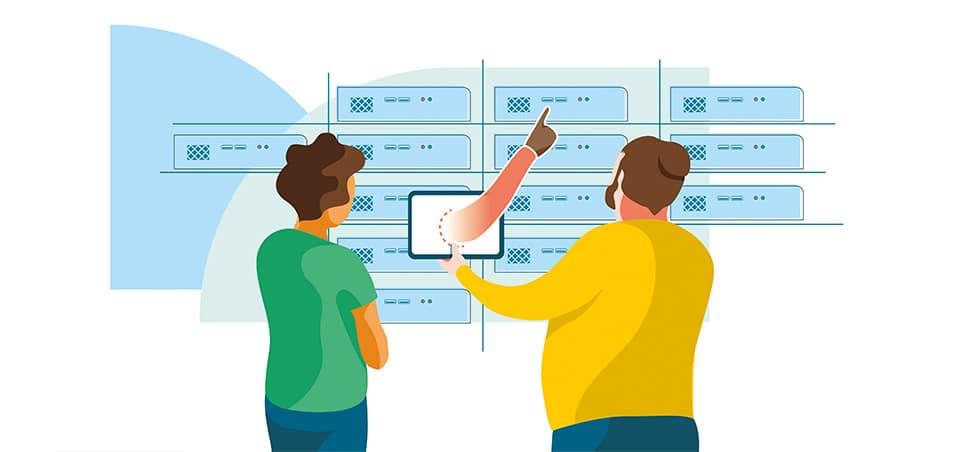 Processus de gestion des services informatiques