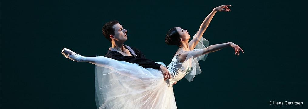 Nationale Opera & Ballet | © Hans Gerritsen