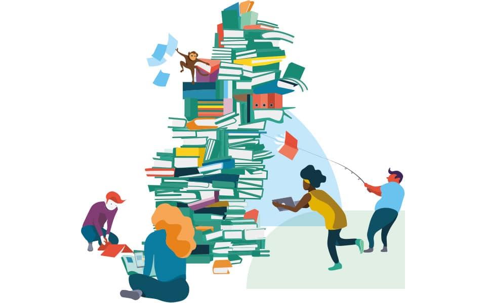 Knowledge management i praksis