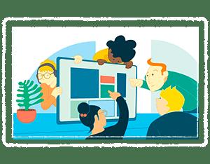 base de conhecimento no service desk topdesk
