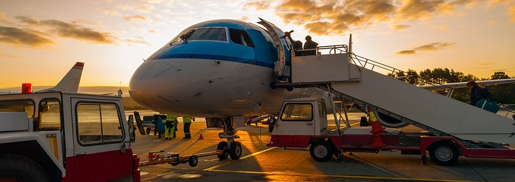 KLM Customer story
